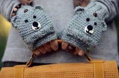 Resultado de imagen para guantes hermosos