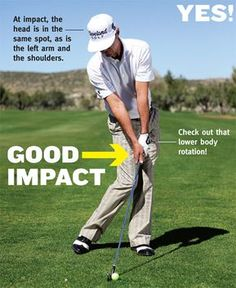 Iron Play Simplified - Golf Tips Magazine. The Golf Swing Simplified Golf 7, Play Golf, Disc Golf, Golf Tips Driving, Used Golf Clubs, Golf Putting Tips, Chipping Tips, Golf Chipping, Golf Club Sets