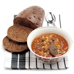Ricetta Zuppa di gulasch - gulaschsuppe