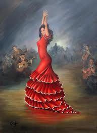 flamenco 1950 - Google zoeken