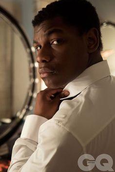 "John Boyega: ""The next Star Wars will be bigger and darker."""