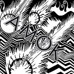 Atoms For Peace (must buy! AMOK)