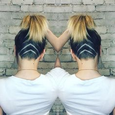 The Undercut Is the Fit-Girl Hair Trend You Need to Try for Summer - Shape.com