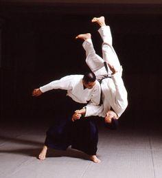 Aikido, the Yoshinkan way   Fitness Japan