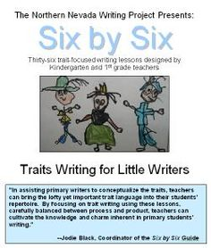 WritingFix: Jodie Black's Units for Kindergarten Writers Workshop- I found this when doing a search for WW for kindergarteners.