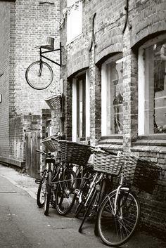 Una tienda de bicis