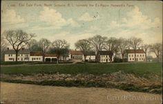 Elm Dale Farm, formerly the Ex-Mayor Hayward's Farm