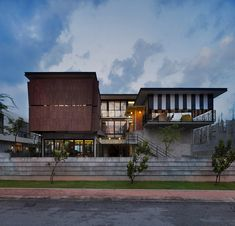 House at Glenhill Saujana,© Rupajiwa Studio