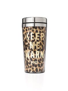 Coffee Tumbler - PINK - Victoria's Secret from VS PINK