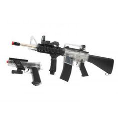 Airsoft Guns & Accessories - Welcome to Blackcrow-kt Knifes and Tools!