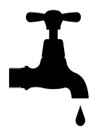 Leaky Faucet, Tap Room, Closet Doors, Decorative Bells, Graphics, Search, Water, Google, Image