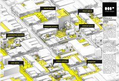 Archiprix Internacional anuncia los 21 proyectos nominados para Madrid 2015,COOP. Image Cortesia de Archiprix