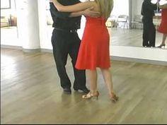 How to Dance the Cha Cha : Basic Cha-Cha Dance Steps