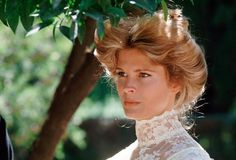 The Wind and the Lion, candice bergen! : Photo