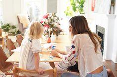 Designer-Mama, Ulla Johnson Interview - Mother