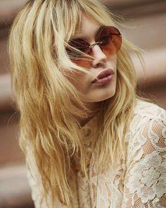 Hair crush  #hair #crush #style #love @freepeople