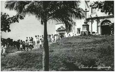 Missa Carmo 1939