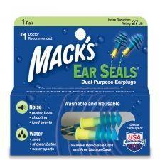 Macks Ear Seals Earplugs Testimonials | Macks Ear Plugs for sound reduction for kids with autism