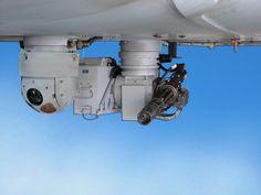 WARFARE TECHNOLOGY: V-22 Osprey Weapon System - How it should be...