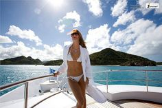#Caribbean yacht charters #YouShouldBeHere