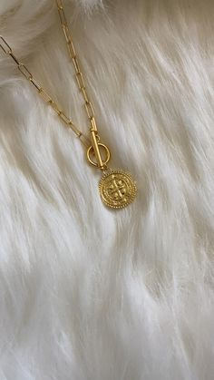 Gold Coin Necklace, Coin Jewelry, Beaded Jewelry, Jewelry Necklaces, Bracelets, Gold Coin Ring, Handmade Jewelry, Jewellery, Fashion Necklace
