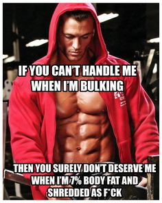 Ryan Hughes Bulking Meme Gym Motivation Quotes Shredded Fit Go Hard Or Go Home Marilyn Monroe Quote Time to Cut