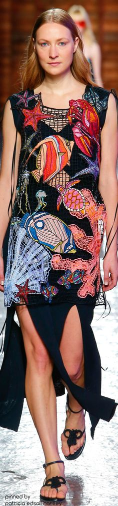 SPRING 2016 READY-TO-WEAR Emilio Pucci