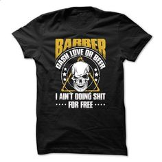 Awesome Barber Shirt - #t shirt company #business shirts. BUY NOW => https://www.sunfrog.com/Funny/-Awesome-Barber-Shirt.html?60505