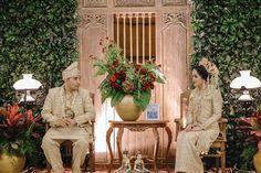 Pesta Pernikahan dengan Perpaduan Adat Jawa dan Melayu - IMG_4580
