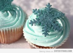 BEAUTY JUSTICE HAPPINESS: Chrismas Season: Cakes & Snowflakes ♥