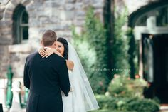 Erica and PJ's Wedding at the Castle Hotel & Spa in Tarrytown, NY Photo by: Sean Gallery Photography