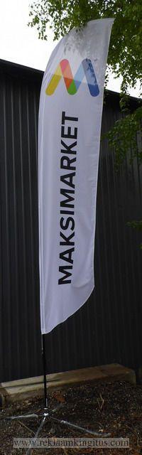 Makismarketi reklaamlipp - http://www.reklaamkingitus.com/et/otsing?keyword=lipp