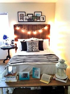 Cute college apartment decoration ideas (17)