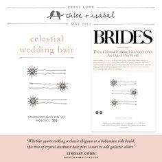So beautiful not only brides, www.chloeandisabel.com/boutique/melissnercessian