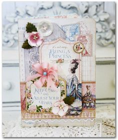 Emma's Paperie: Focus on Tags by Melissa Phillips