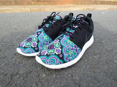 8445d5e2520a7 Custom Nike Roshe One