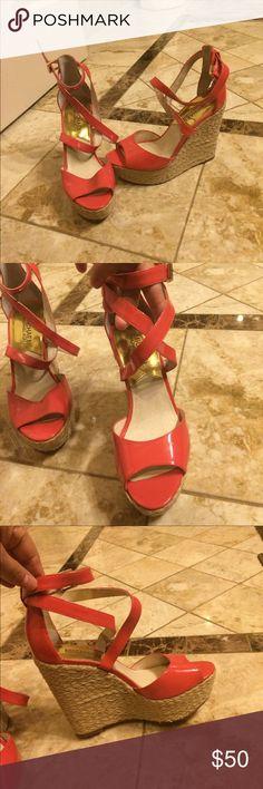 Michael Kors shoes New Michael Kors  shoes Michael Kors Shoes Wedges