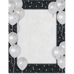 mx89-balloon-party-bw-dark-wallpaper