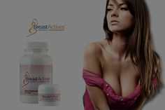 Buy Breast Actives For A Discount! Bonus Bottle Offers Available For Cream & Pills. Safe, Cheap & Natural Way To Fuller Breasts.Learn More By Visiting Us!