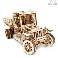 3D Puzzle Ugears Краснодар/ 3Д Пазлы Краснодар's products – 12 products