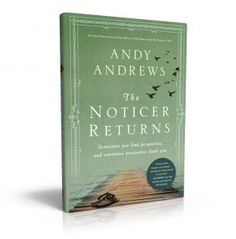 Andy Andrews - Bestselling Author