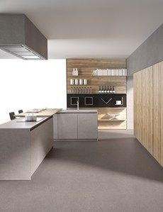Euromobil Group Presents The U0027Total Homeu0027 At ISaloni 2014 New Housing  Concept By Zalf, Euromobil And Désirée