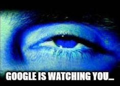 #Google #Privacy Issues and You - What It Is and Always Will Be. #googleprivacy