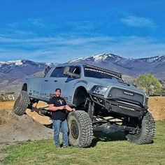 The Mega Ram Runner - 2012 Dodge Ram 3500 6 Door Dually.wouldn't drive a dodge… Jacked Up Trucks, Ford Pickup Trucks, 4x4 Trucks, Custom Trucks, Chevy Trucks, Lifted Chevy, Dodge Trucks Lifted, Jeep Pickup, Ford Excursion