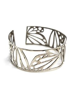 Butterfly Cuff from Wings Hawaii