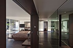 Villa in the Sky by Abraham John Architects
