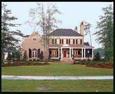 2002 Idea House: Abberley Lane