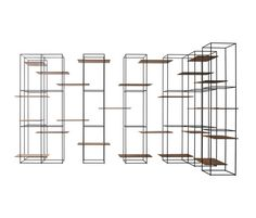 Shelving systems | Storage-Shelving | TT3 | adele-c | Ron. Check it out on Architonic