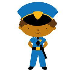 Bombeiros e Polícia - police4.png - Minus