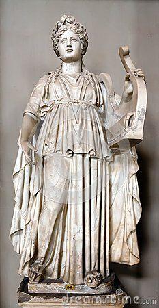 apollo statue ile ilgili görsel sonucu